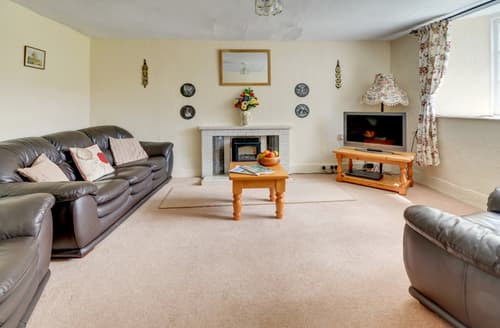 Last Minute Cottages - Exquisite Nr Barnstaple Rental S9809
