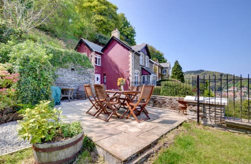 Last Minute Cottages - Attractive Lynton Rental S12199