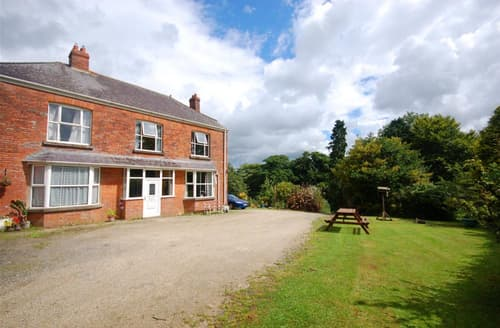 Last Minute Cottages - Delightful Torrington Rental S12310