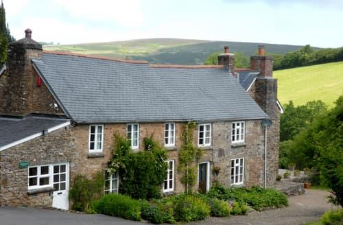 Last Minute Cottages - Lower Cowley