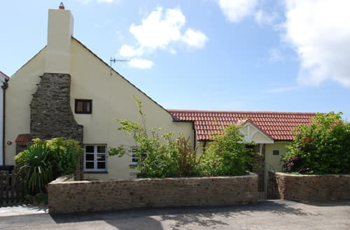 Last Minute Cottages - Tasteful Croyde Rental S12268