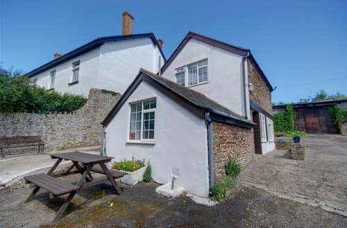 Last Minute Cottages - Pusehill Cottage