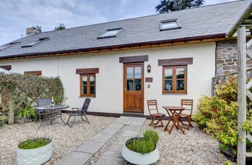 Last Minute Cottages - Devon Longstraw