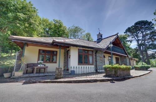 Last Minute Cottages - Gardeners Cottage