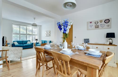Last Minute Cottages - Superb Combe Martin Cottage S78147
