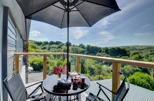 Last Minute Cottages - Beautiful Parracombe Cottage S97013