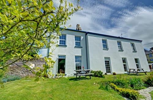 Last Minute Cottages - Captivating Mortehoe Rental S12350