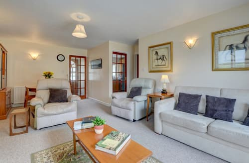 Last Minute Cottages - Spindrift Cottage