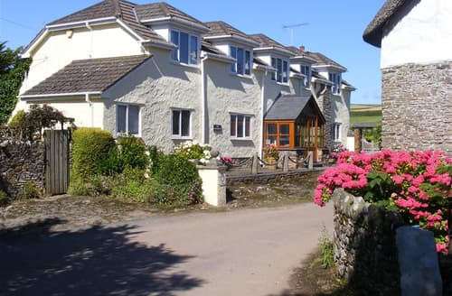 Last Minute Cottages - Tasteful Braunton Rental S12324