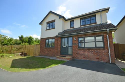 Last Minute Cottages - Lovely Croyde Rental S12279