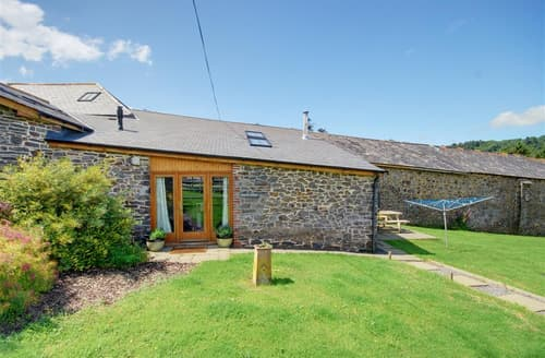 Last Minute Cottages - Round Robin