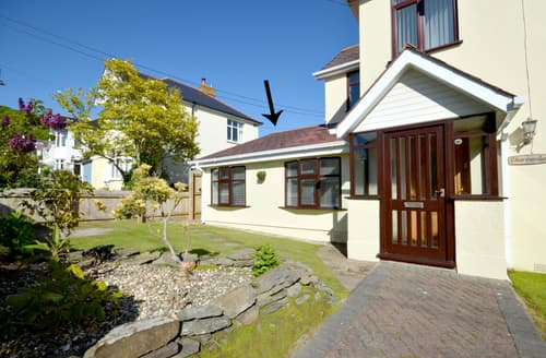 Last Minute Cottages - Stunning Braunton Cottage S98706