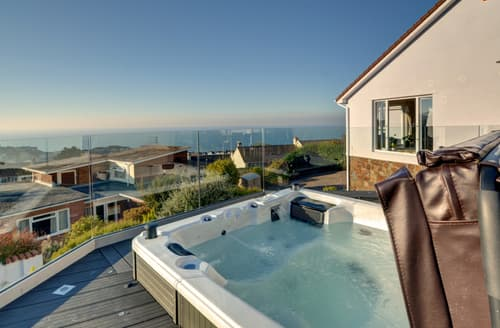 Last Minute Cottages - The Farthings