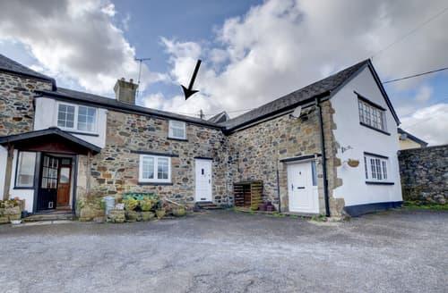 Last Minute Cottages - Tarka Cottage