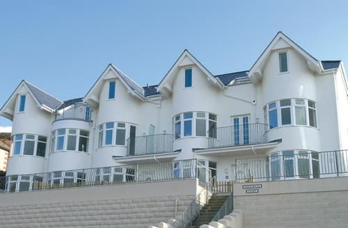 Last Minute Cottages - Charming Woolacombe Rental S12197
