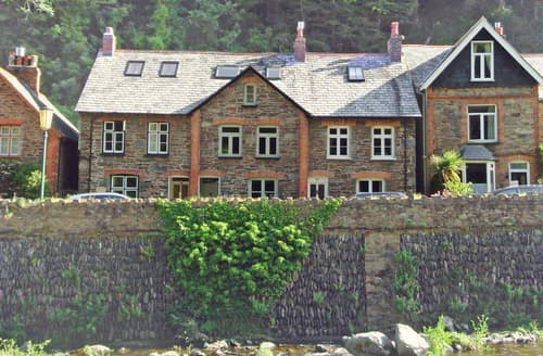 Last Minute Cottages - Captivating Lynmouth Rental S12145