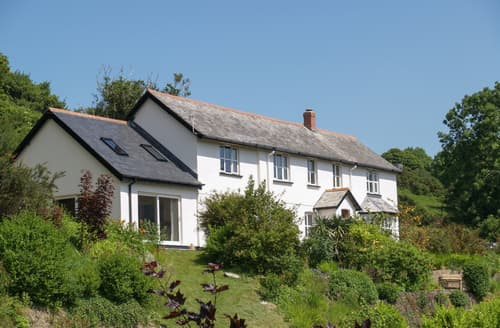 Last Minute Cottages - Briarwood