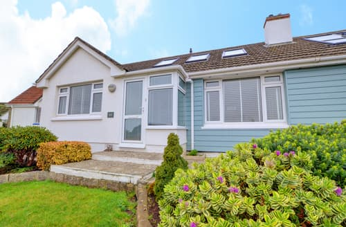 Last Minute Cottages - Wonderful Braunton Cottage S93743