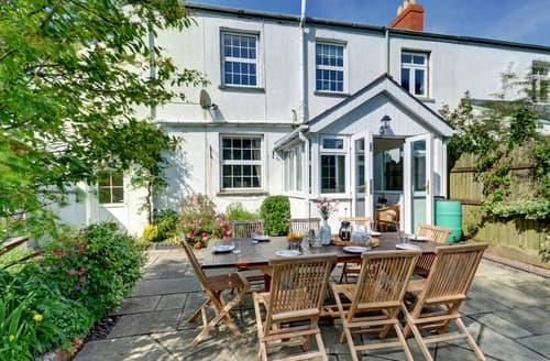 Last Minute Cottages - Tasteful Parracombe Rental S25149