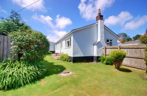 Last Minute Cottages - Newcroft