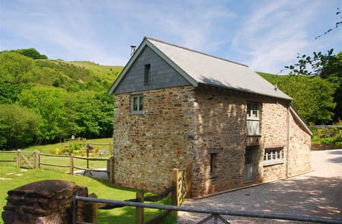 Last Minute Cottages - Keepers Cottage