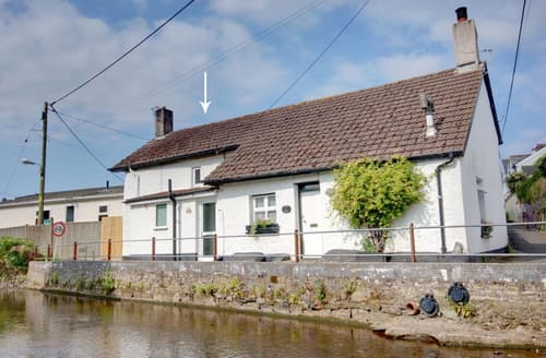Last Minute Cottages - Inviting Braunton Rental S12195