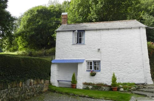 Last Minute Cottages - Excellent Combe Martin Cottage S61010