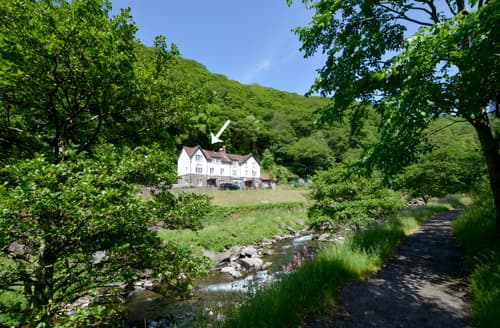 Last Minute Cottages - Gorgeous Lynmouth Cottage S121442