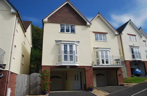 Big Cottages - Exquisite Combe Martin Rental S12266
