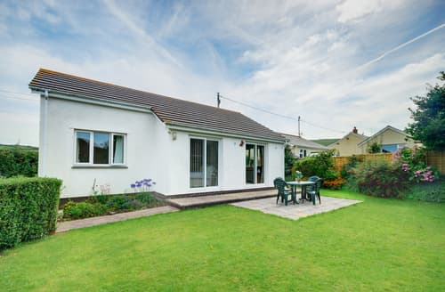 Last Minute Cottages - Inviting Croyde Rental S12149