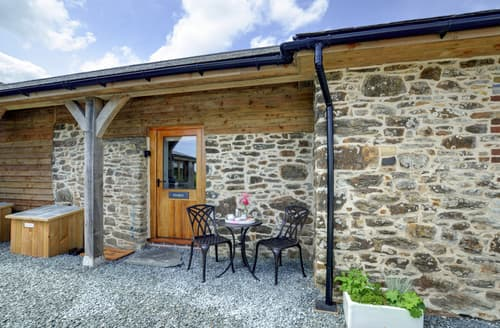 Last Minute Cottages - Stable At Higher Huddisford