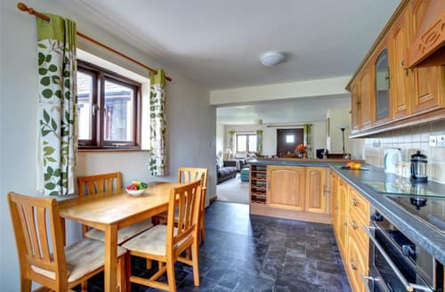 Last Minute Cottages - Stunning Bude Rental S25535