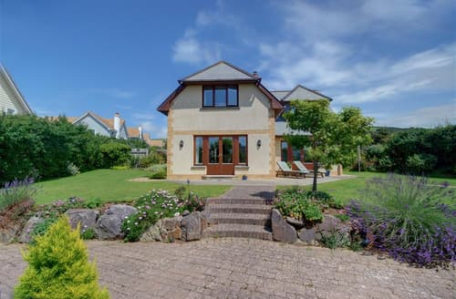 Last Minute Cottages - Bon Accord