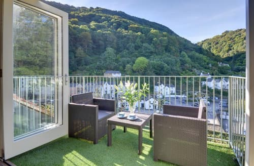Last Minute Cottages - Aberlyn