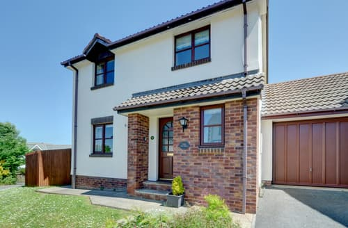 Last Minute Cottages - Adorable Croyde Rental S12222