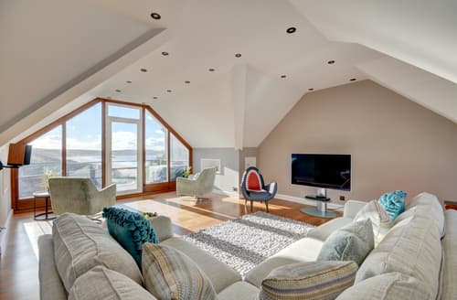 Last Minute Cottages - Ocean Villa