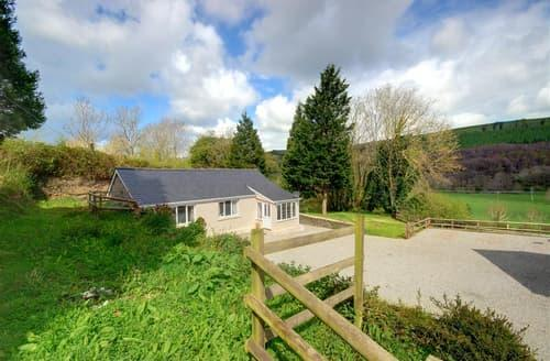Last Minute Cottages - Luxury Barnstaple Rental S12096
