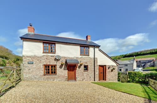 Last Minute Cottages - Moor Lane Cottage