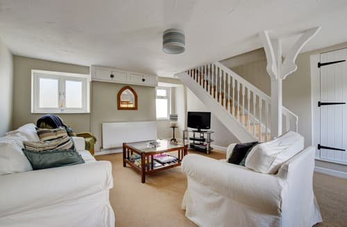 Last Minute Cottages - Tiscott Cottage