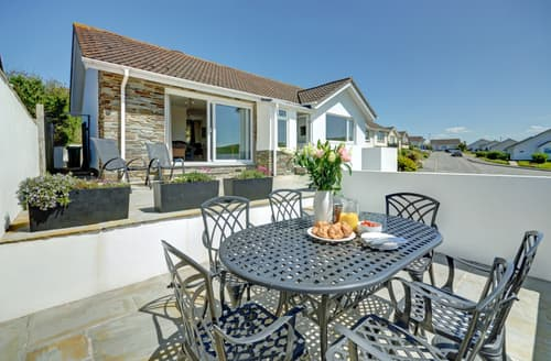 Last Minute Cottages - Lovely Woolacombe Rental S12204