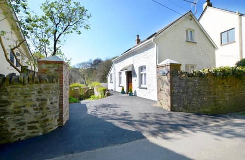Last Minute Cottages - Attractive Braunton Rental S12191