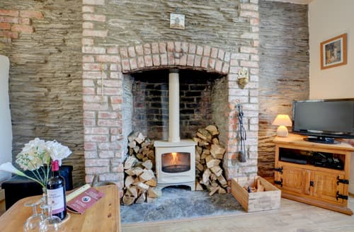 Last Minute Cottages - Delightful Mortehoe Rental S12261