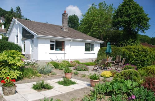 Last Minute Cottages - Quaint Braunton Rental S12361