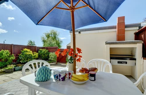 Last Minute Cottages - Captivating Braunton Rental S12373