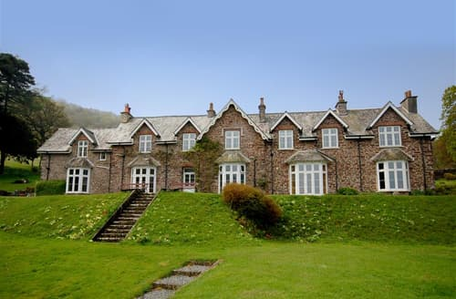 Last Minute Cottages - Delightful Parracombe Apartment S12334