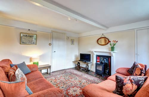 Last Minute Cottages - Tasteful Middleton Cottage S97569
