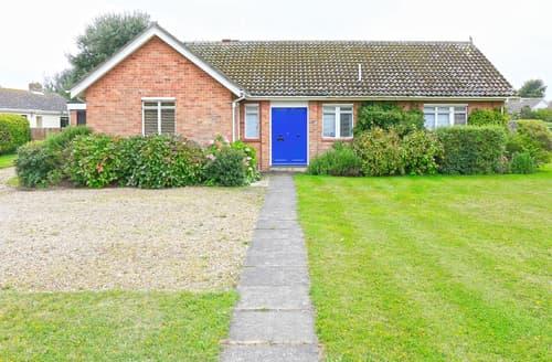 Big Cottages - Gorgeous Aldeburgh Rental S10070
