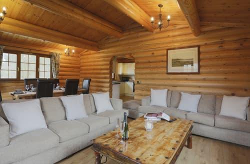 Last Minute Cottages - Augusta