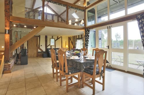 Last Minute Cottages - Tasteful Middleton Cottage S114438
