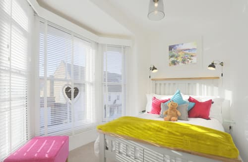 Last Minute Cottages - Splendid Southwold Apartment S93096